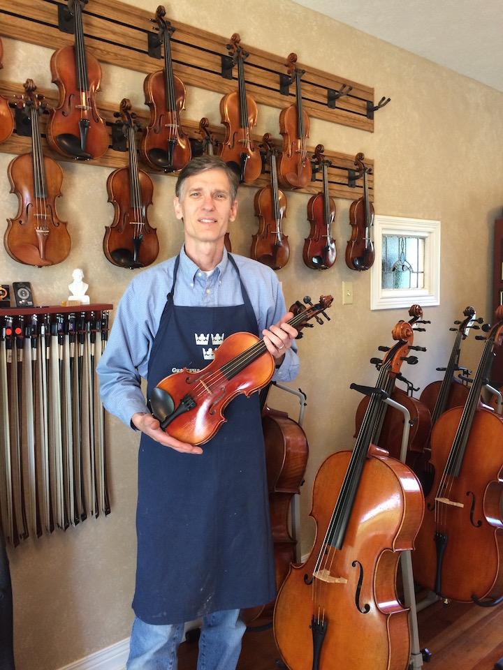 Knapp Violins