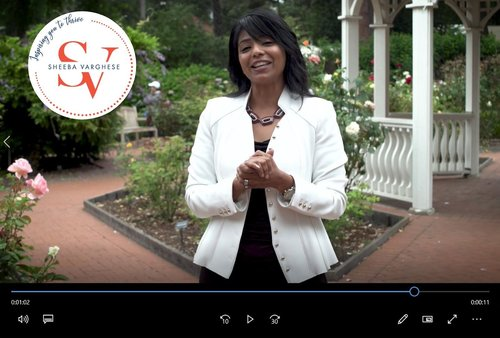 Coach Sheeba's Educational video series - Coach Sheeba has several helpful videos that offer tools and tips that highlights the leadership essentials that is vital for every leader to develop and grow in.