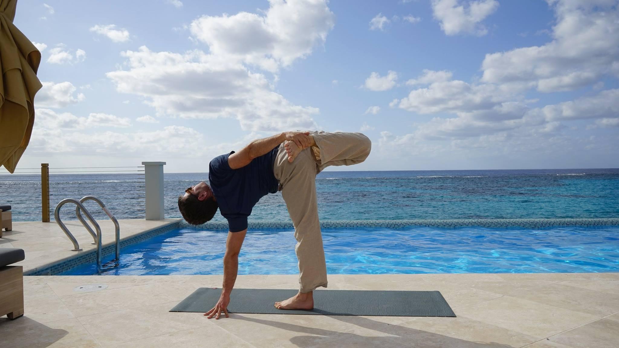 Bermuda - Todd Crews Yoga 8