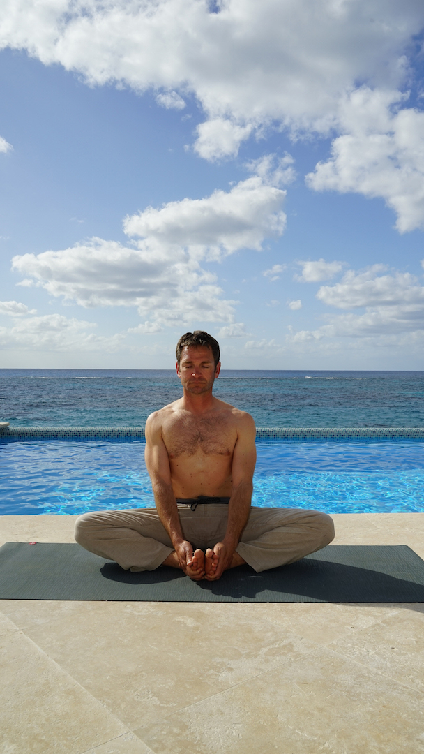 Bermuda - Todd Crews Yoga 10