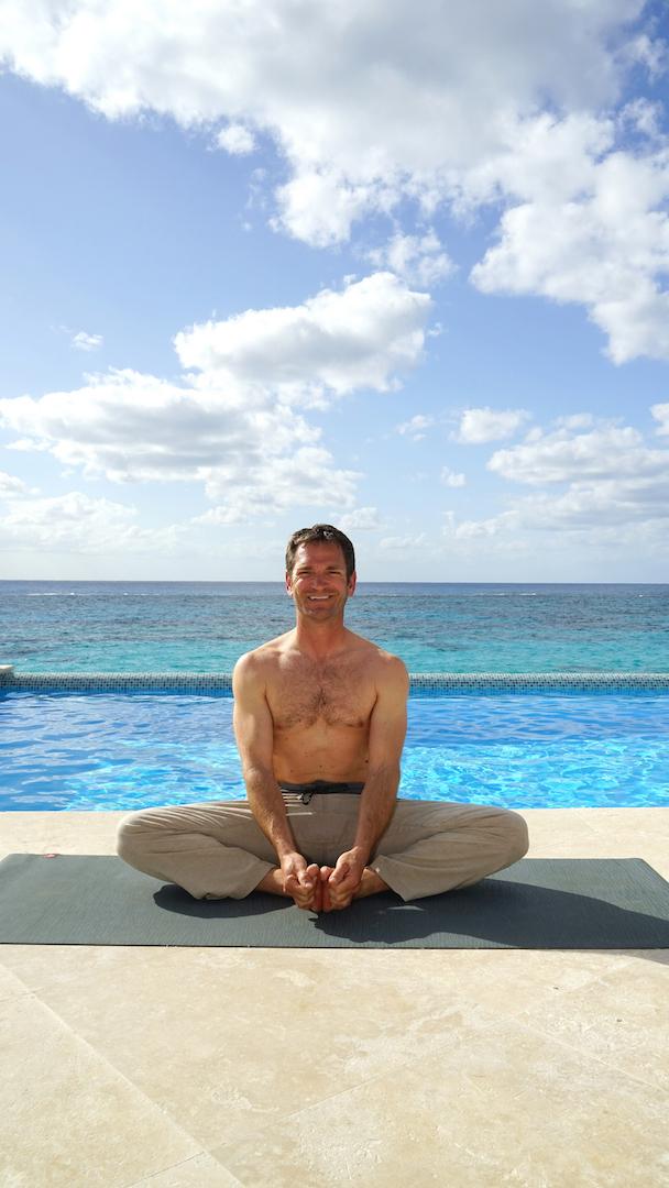 Bermuda - Todd Crews Yoga 11