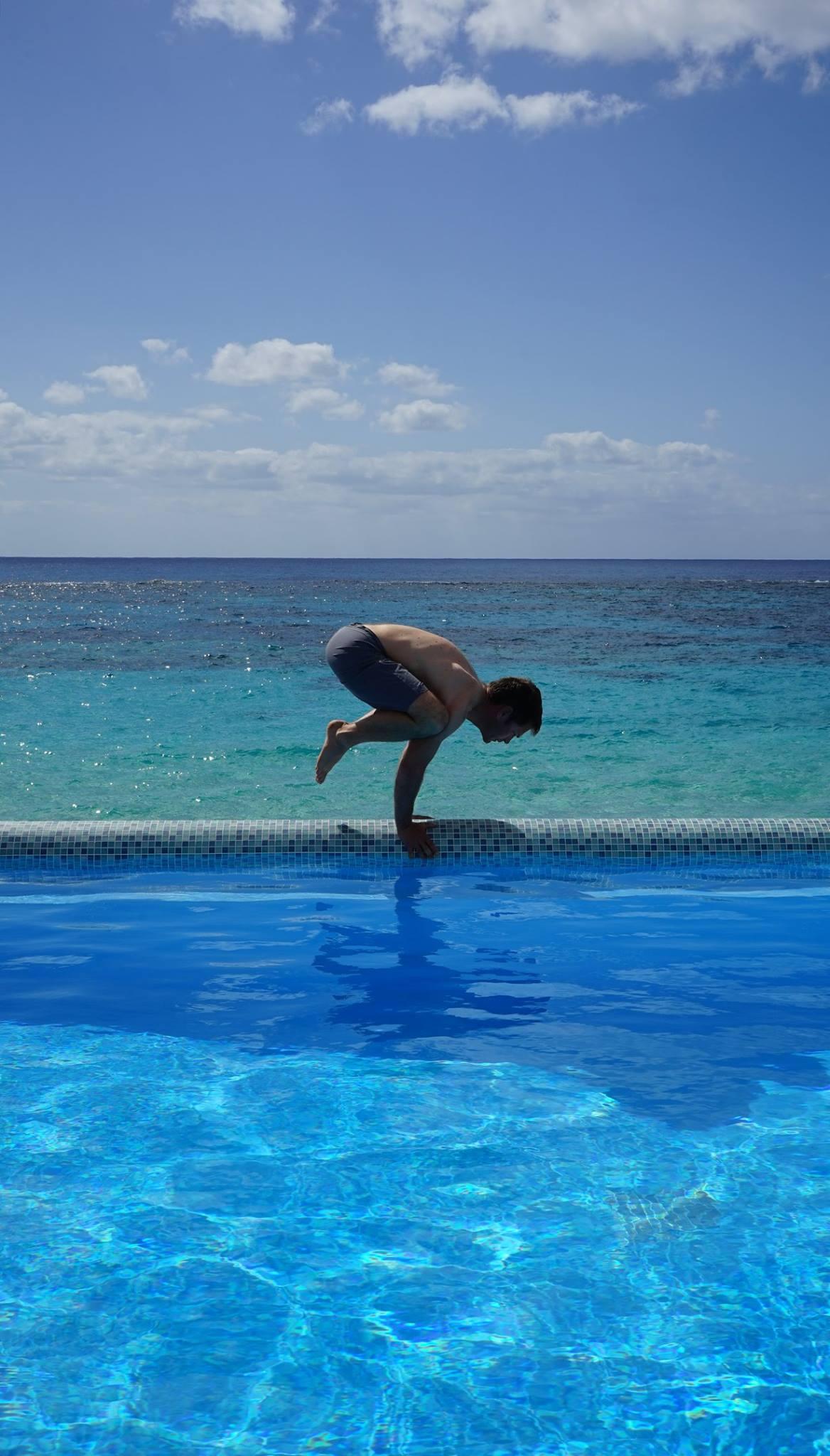 Bermuda - Todd Crews Yoga 13