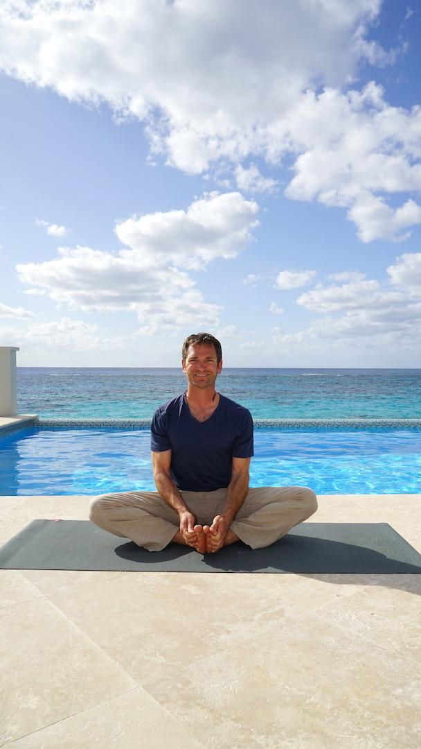 Bermuda - Todd Crews Yoga 12