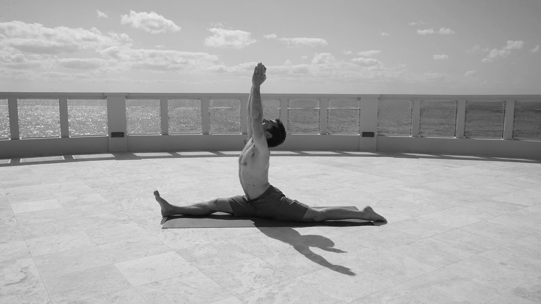 Bermuda - Todd Crews Yoga 18
