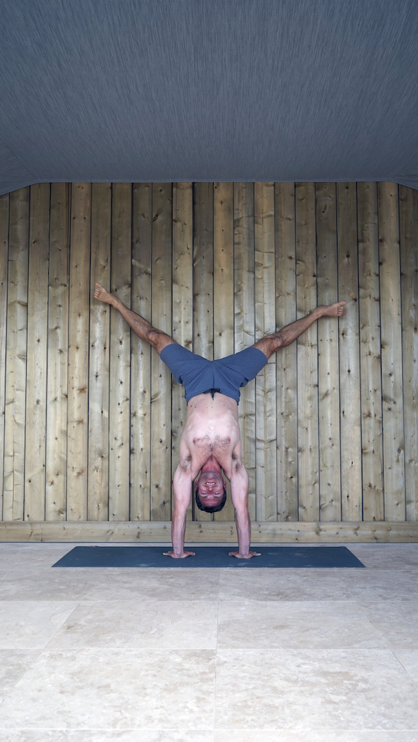 Bermuda - Todd Crews Yoga 21