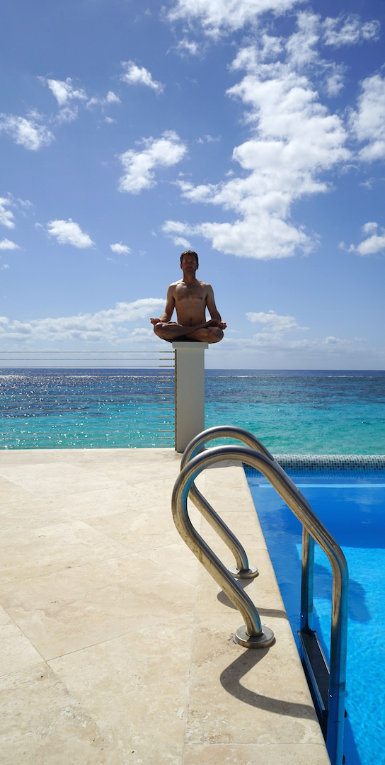 Bermuda - Todd Crews Yoga 22