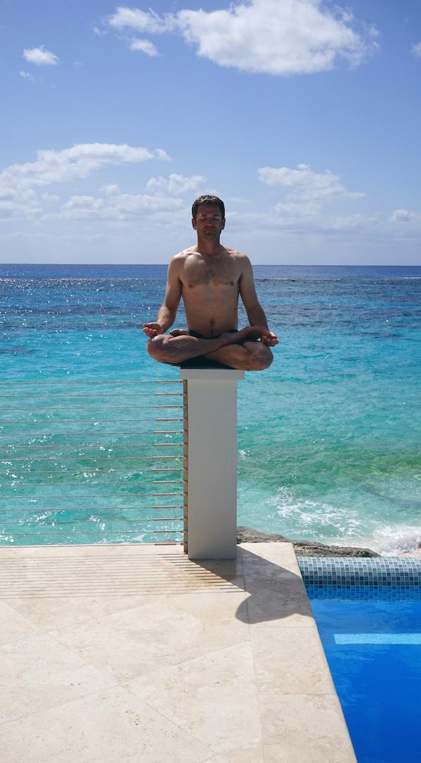 Bermuda - Todd Crews Yoga 23