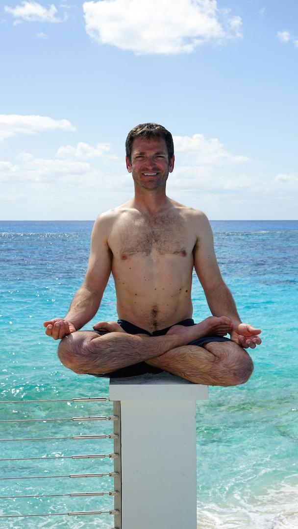 Bermuda - Todd Crews Yoga 24