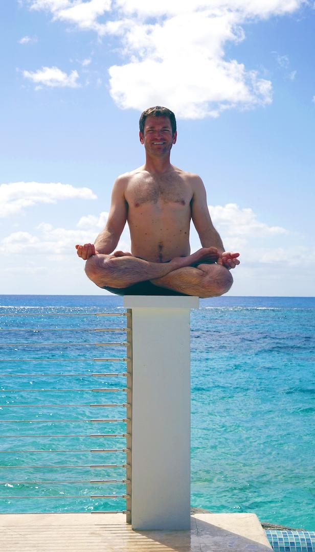 Bermuda - Todd Crews Yoga 26