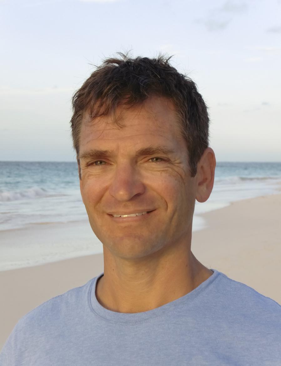 Bermuda - Todd Crews Yoga 4