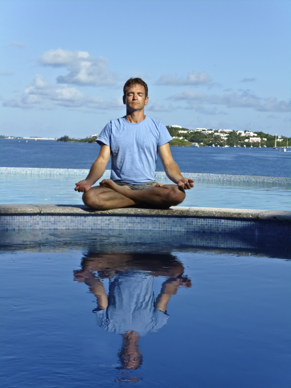 Bermuda - Todd Crews Yoga 2