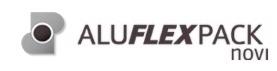 Aluflexpack - Aluminum flexible packagin