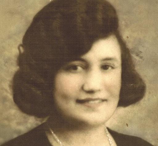 Nonna Mary