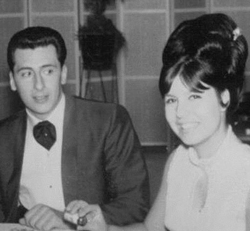 Mr. & Mrs. Valentino