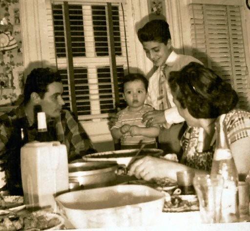 Valentino Family