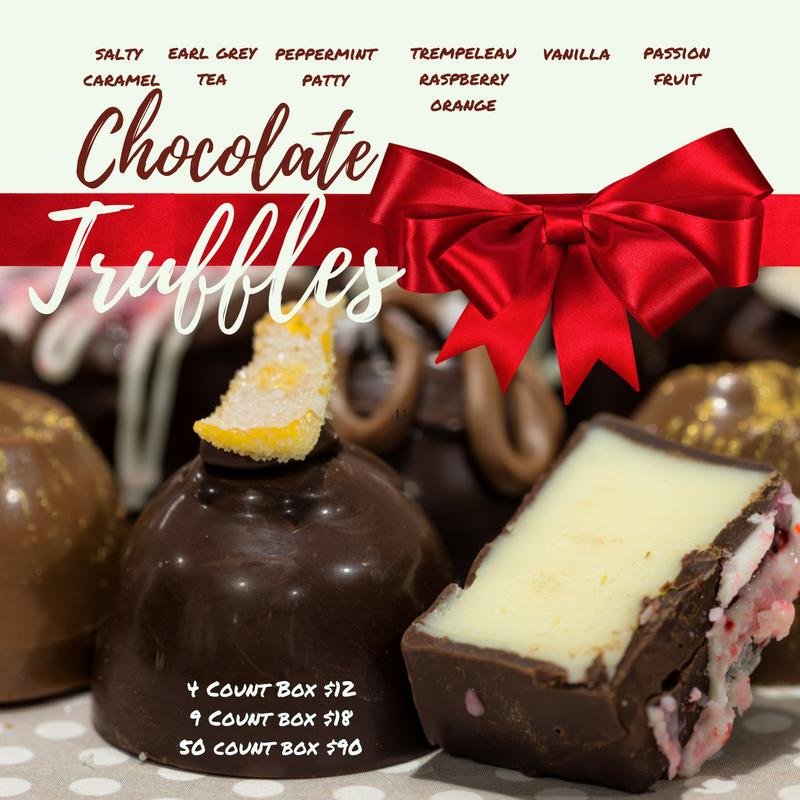 Blog — Meringue Bakery | Food Network Award Winning Bakery