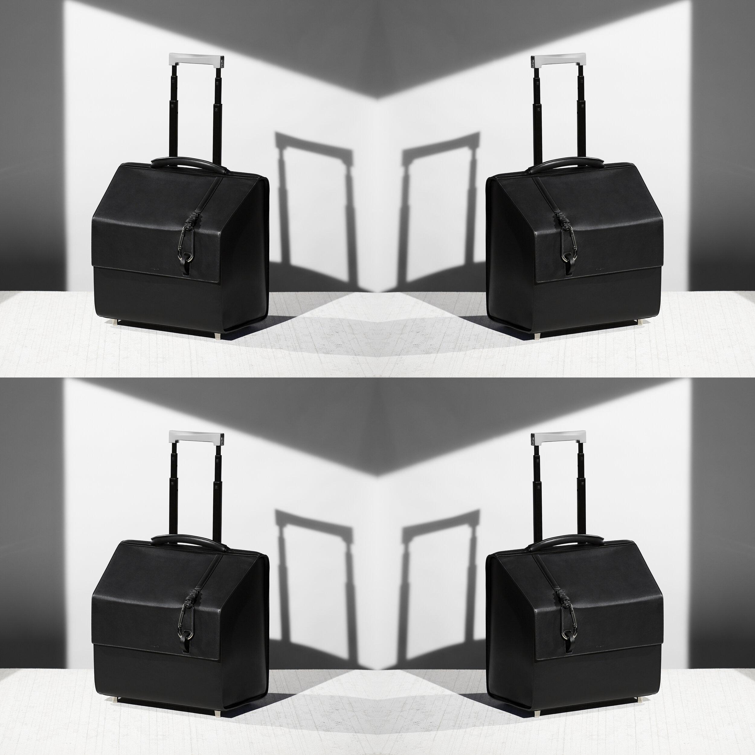 Harlen Handbags, Fall 2019