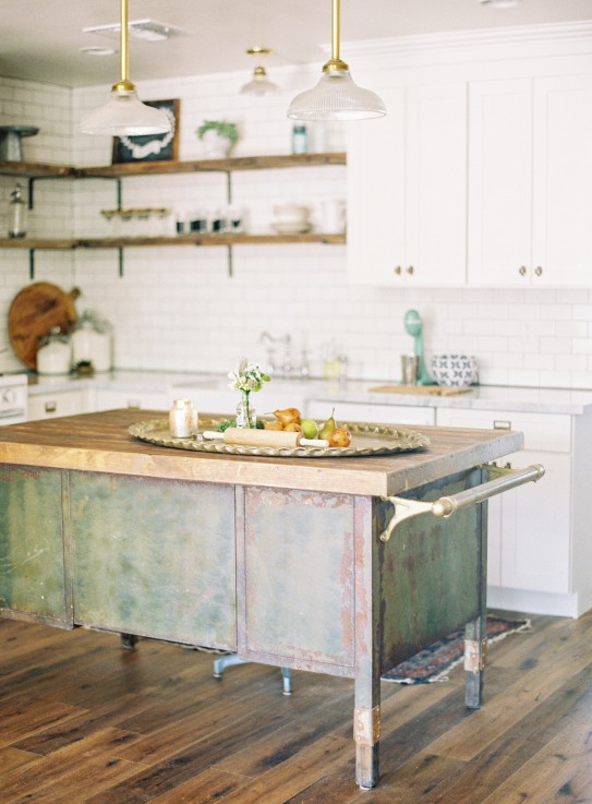 View More: http://melissajill.pass.us/kitchenengagment