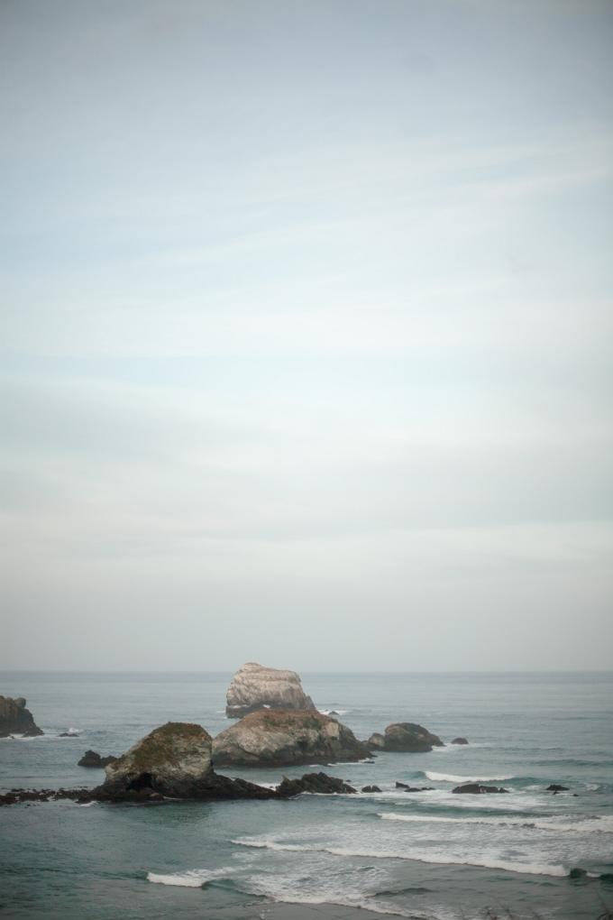 Big Sur 1 vertical solo