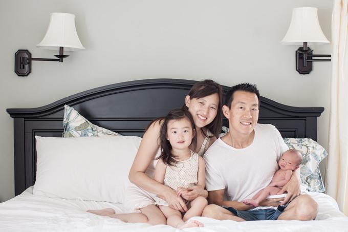 Chang Family Blog Post 6