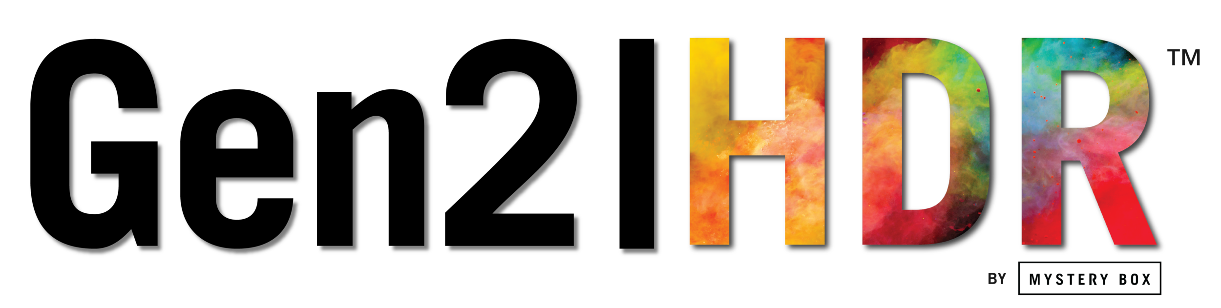 Gen2HDR Logo