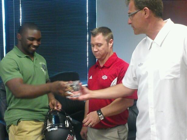 Arkansas State Head Coach.jpg