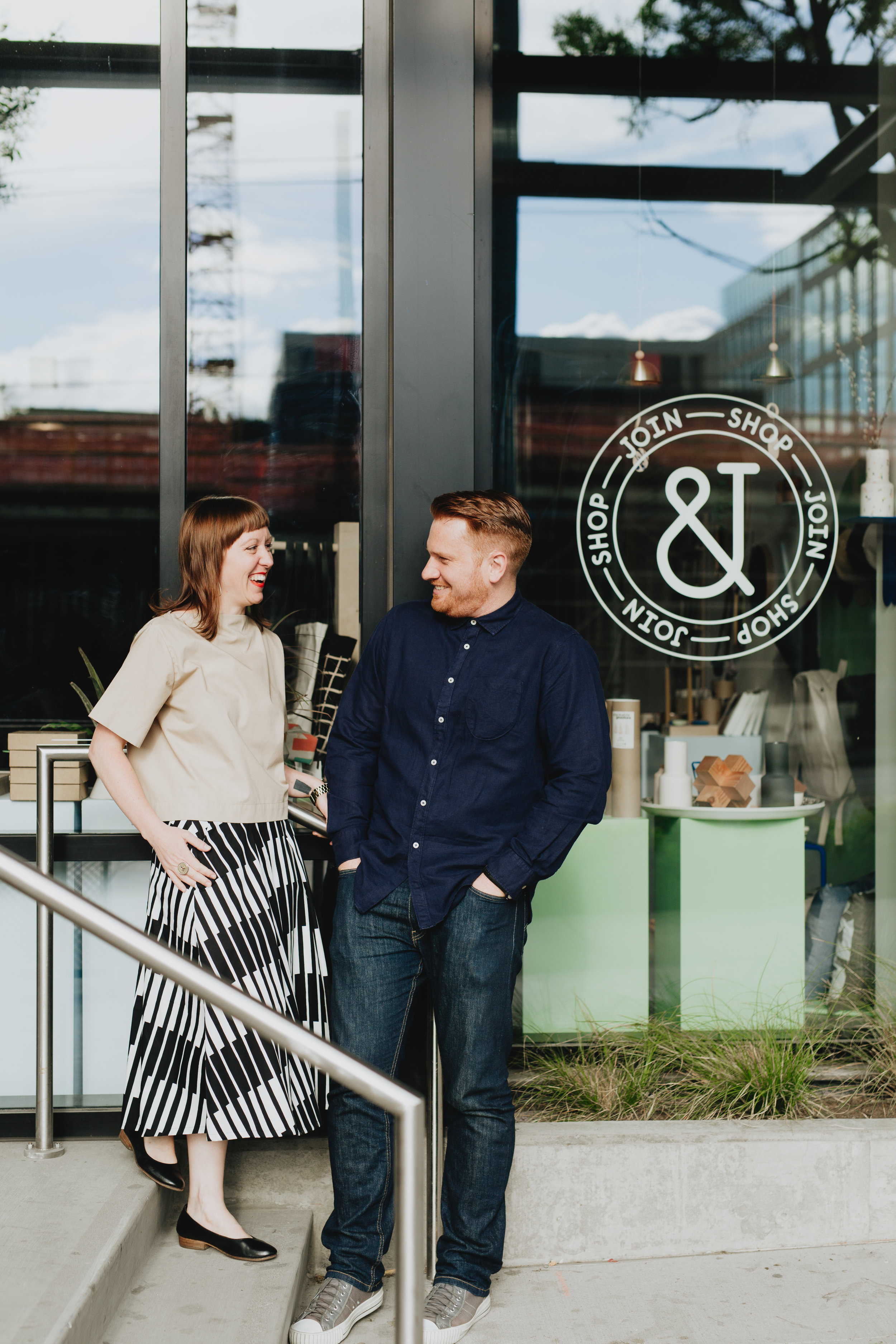 Join Design Shop Photos - A maker-friendly Small business photo story.