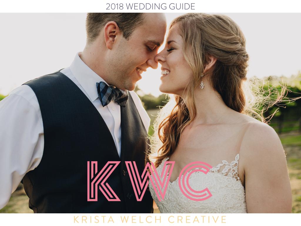 Krista Welch Creative - Wedding Guide 2018.001.jpeg