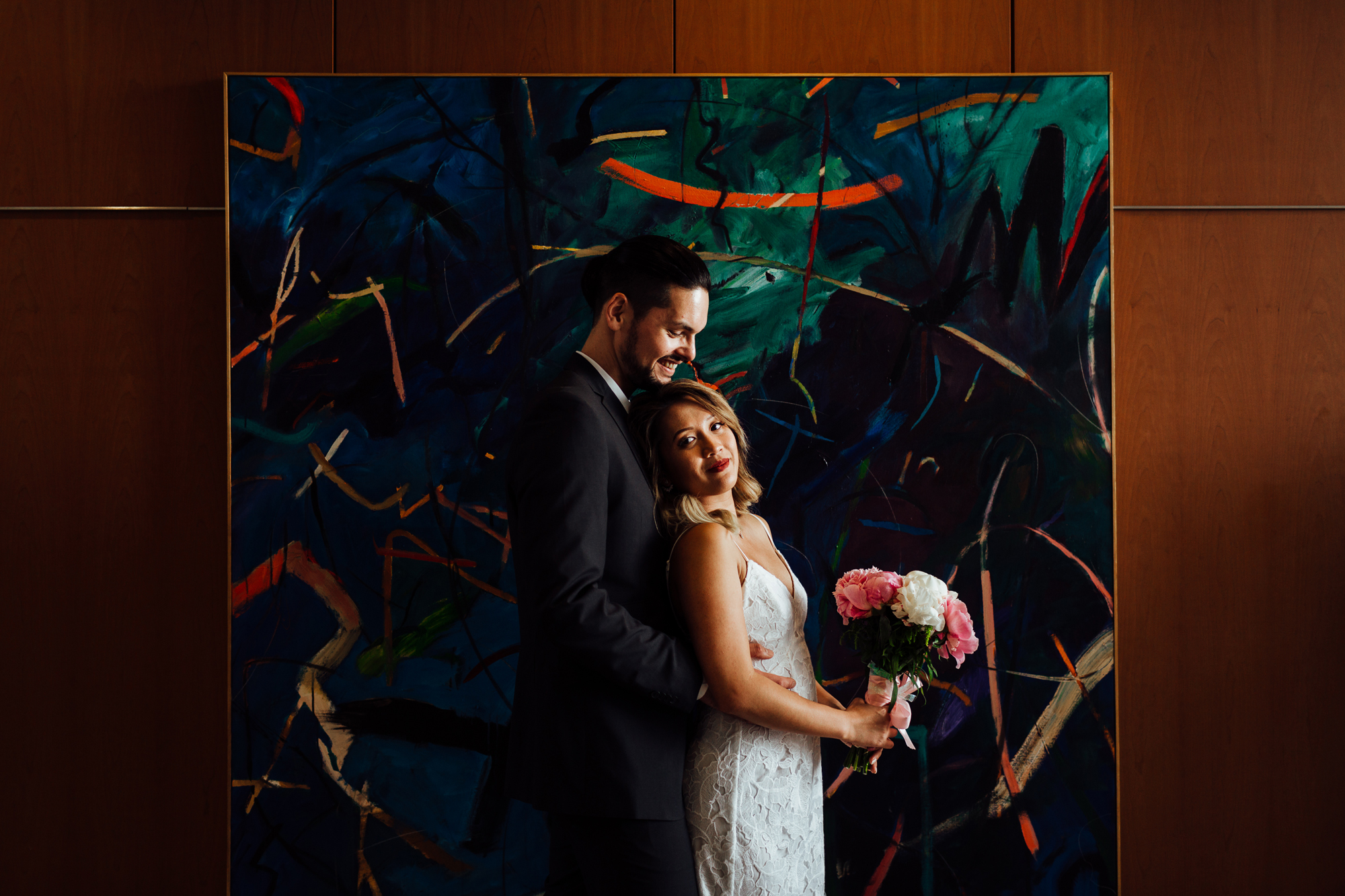 Seattle Rooftop Courthouse Wedding Photos by Krista Welch00010.jpg