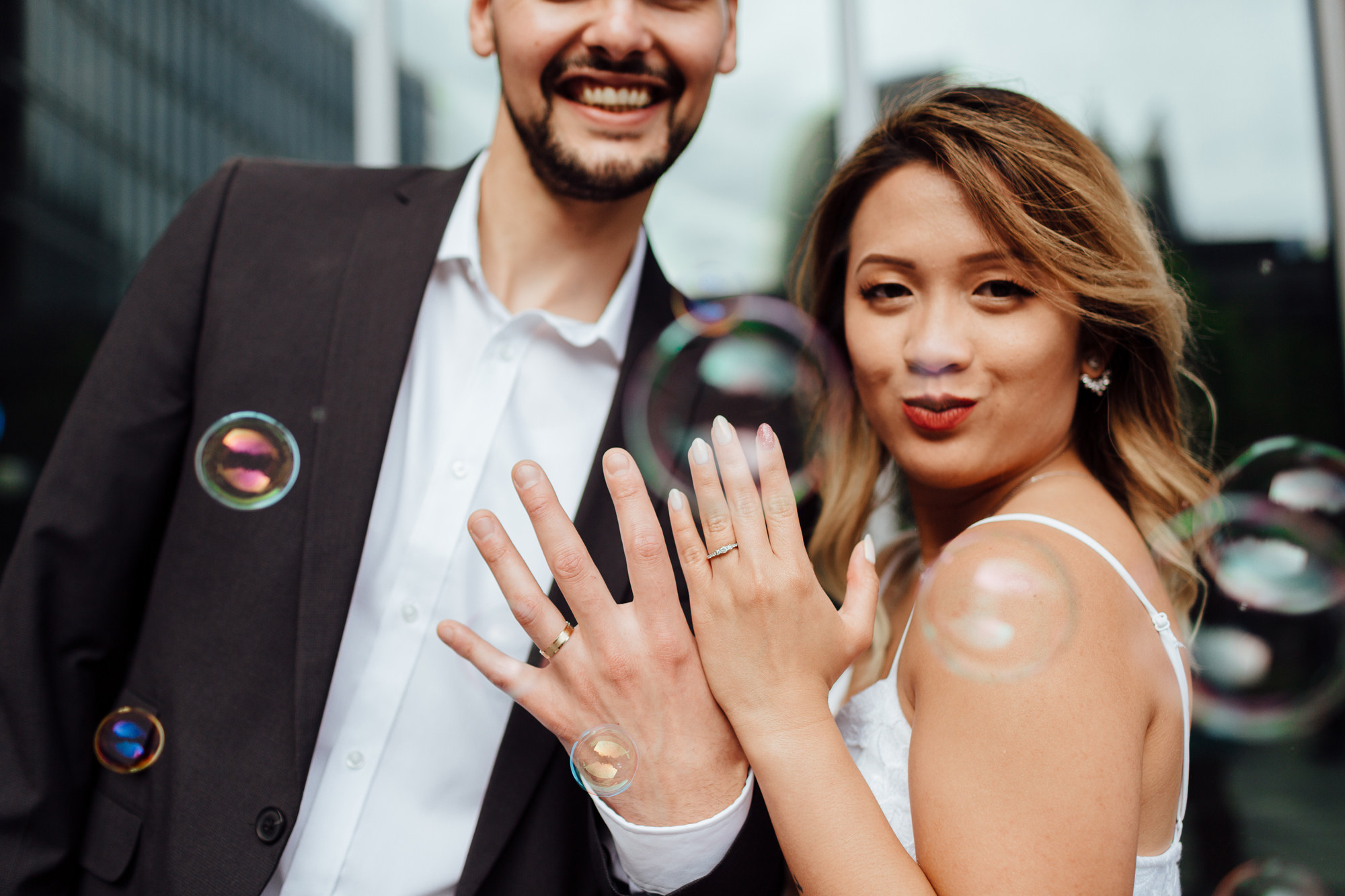 Seattle Rooftop Courthouse Wedding Photos by Krista Welch00013.jpg