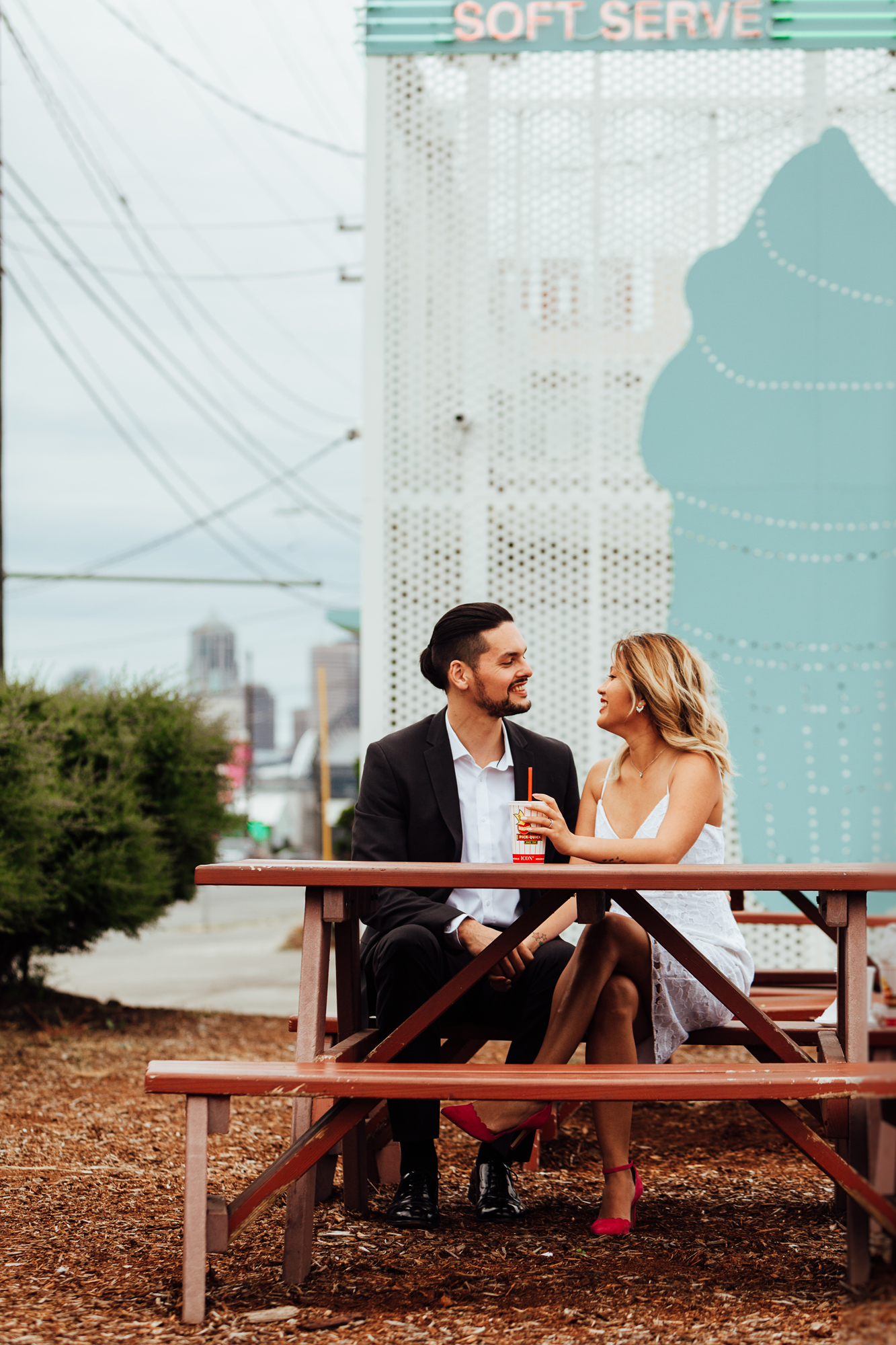 Seattle Rooftop Courthouse Wedding Photos by Krista Welch00021.jpg