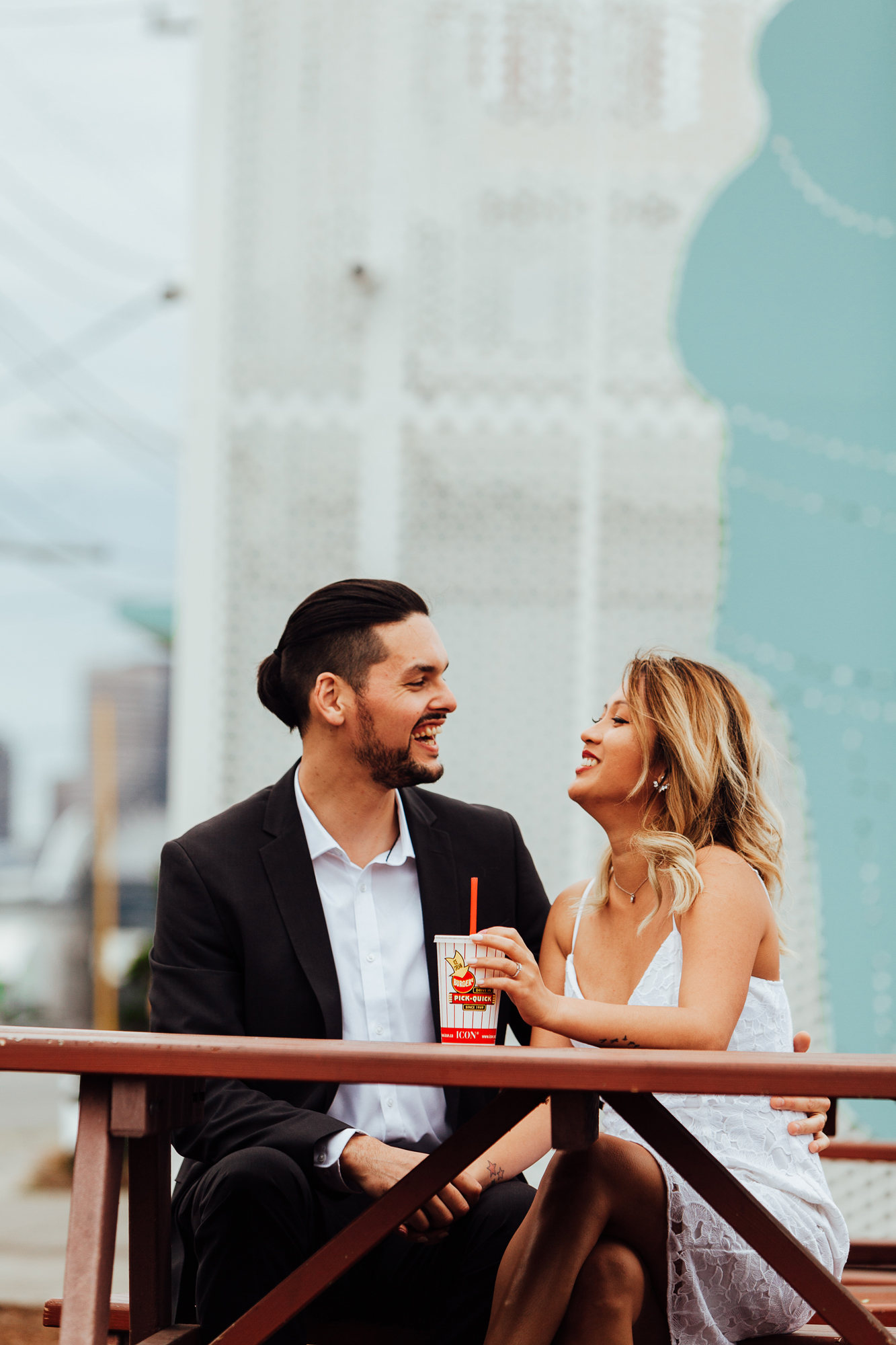 Seattle Rooftop Courthouse Wedding Photos by Krista Welch00022.jpg