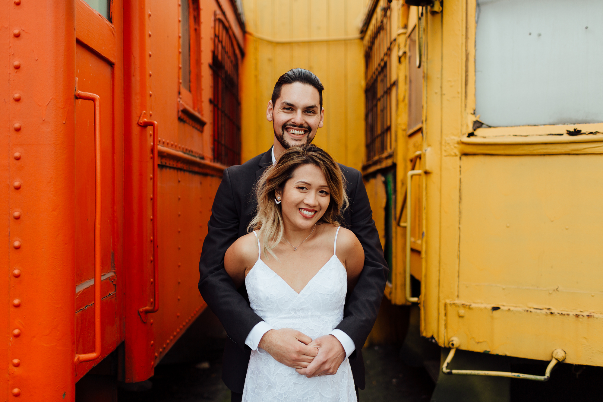 Seattle Rooftop Courthouse Wedding Photos by Krista Welch00027.jpg