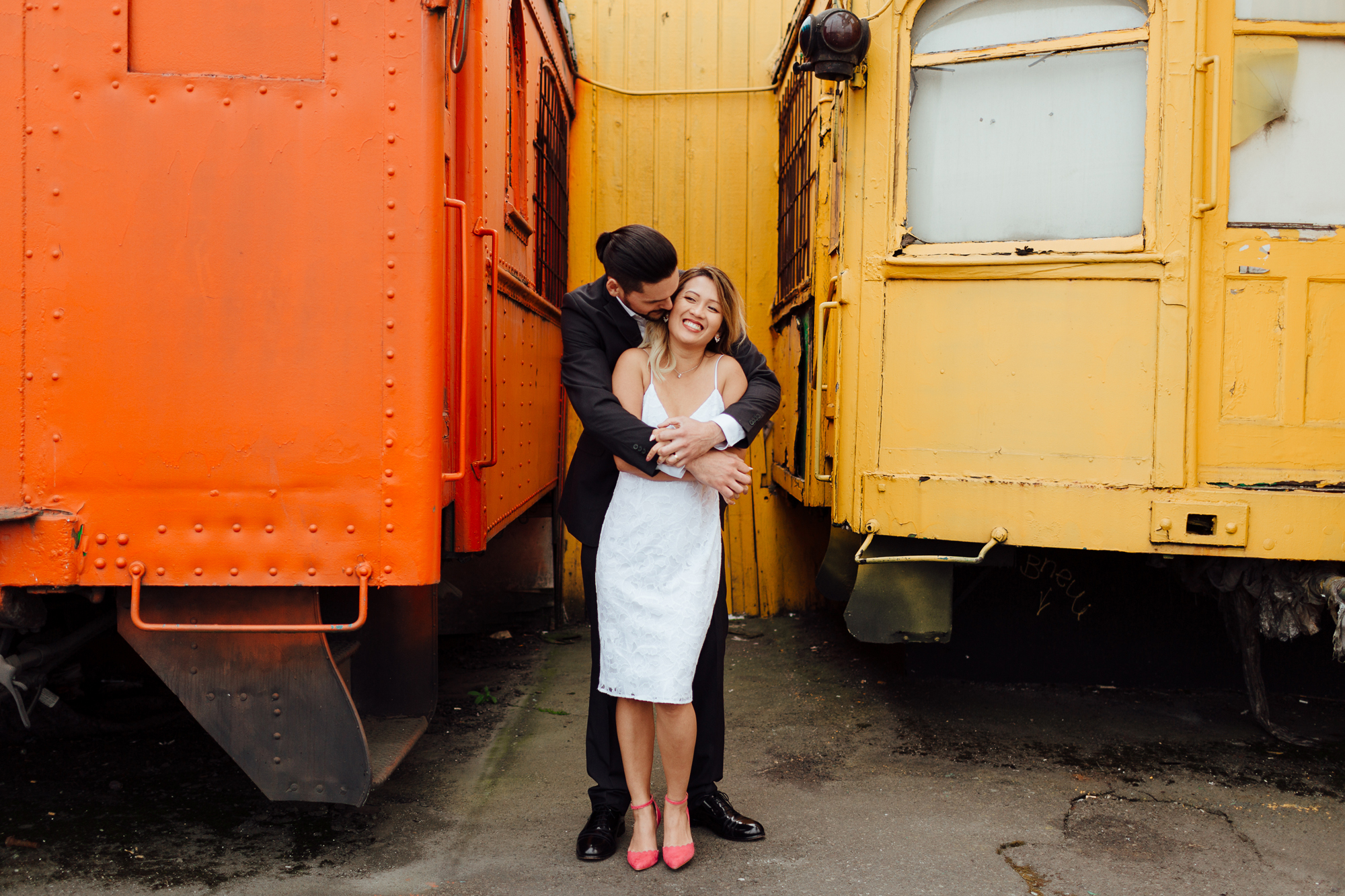 Seattle Rooftop Courthouse Wedding Photos by Krista Welch00028.jpg