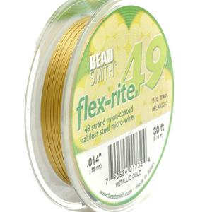 Flex-rite brand cable wire. CW