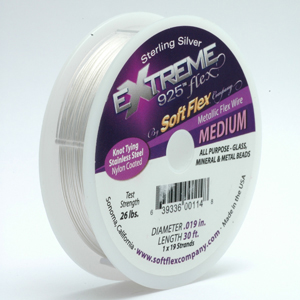 Soft Flex brand cable wire Extreme edition. CW