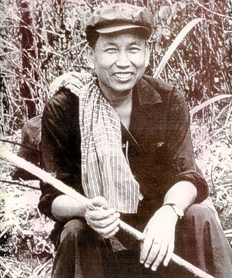Pol Pot   (click to enlarge)