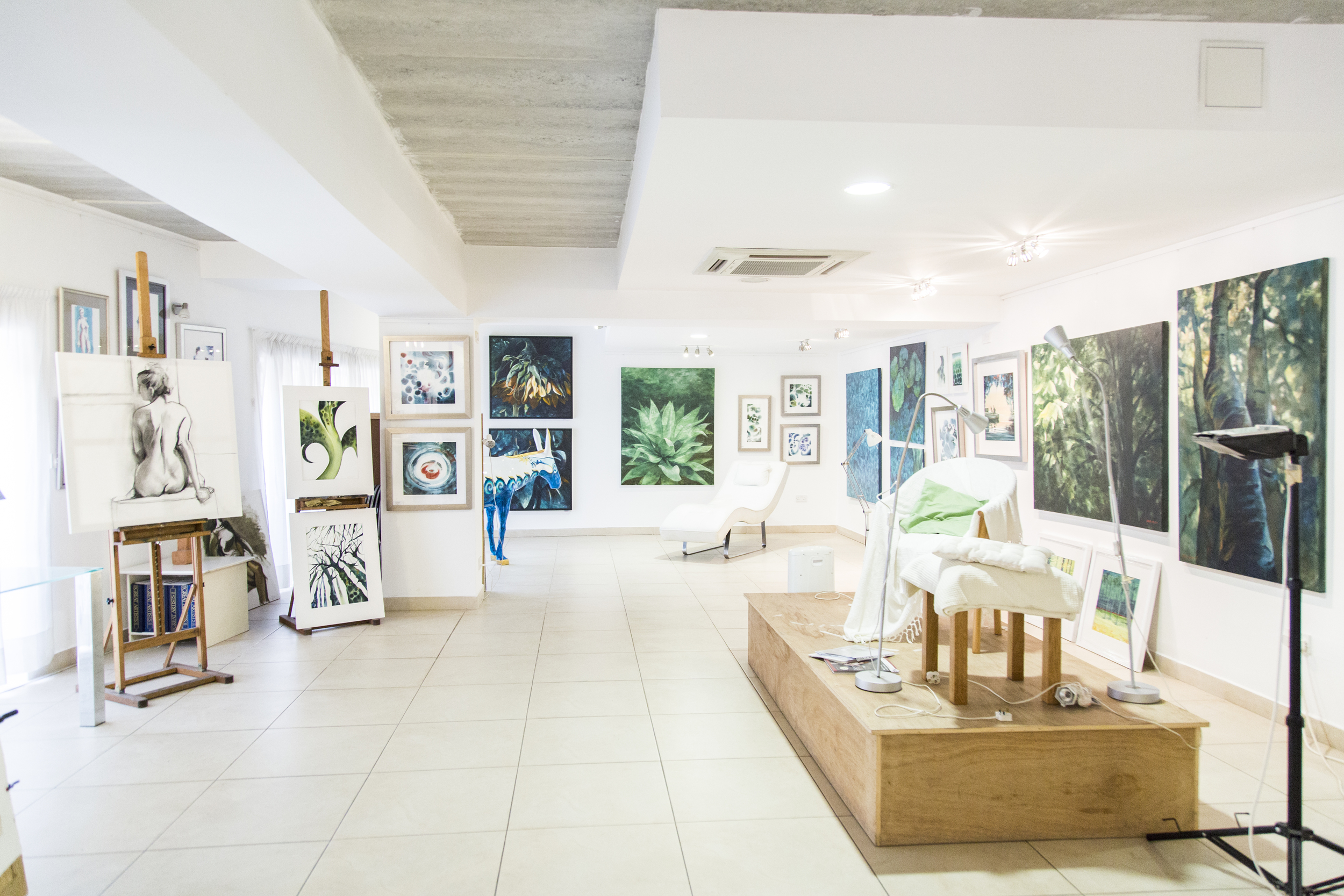 anna galea ART STUDIO & GALLERY in Marsaskala