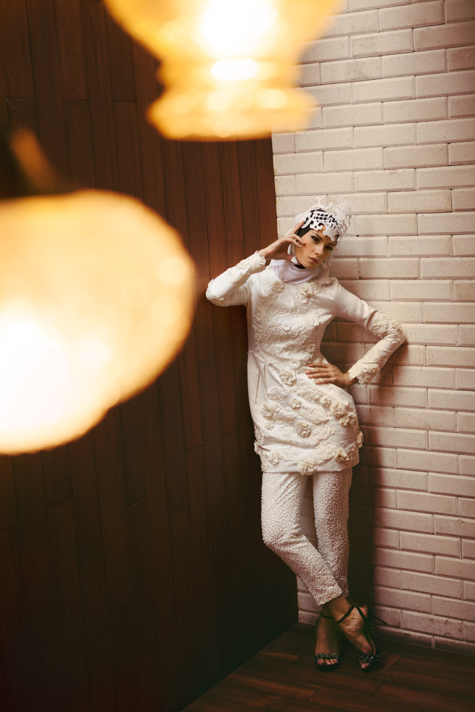 ANNISA - Fashion Editorial