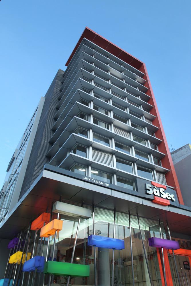 5aSec - Corporate Profile
