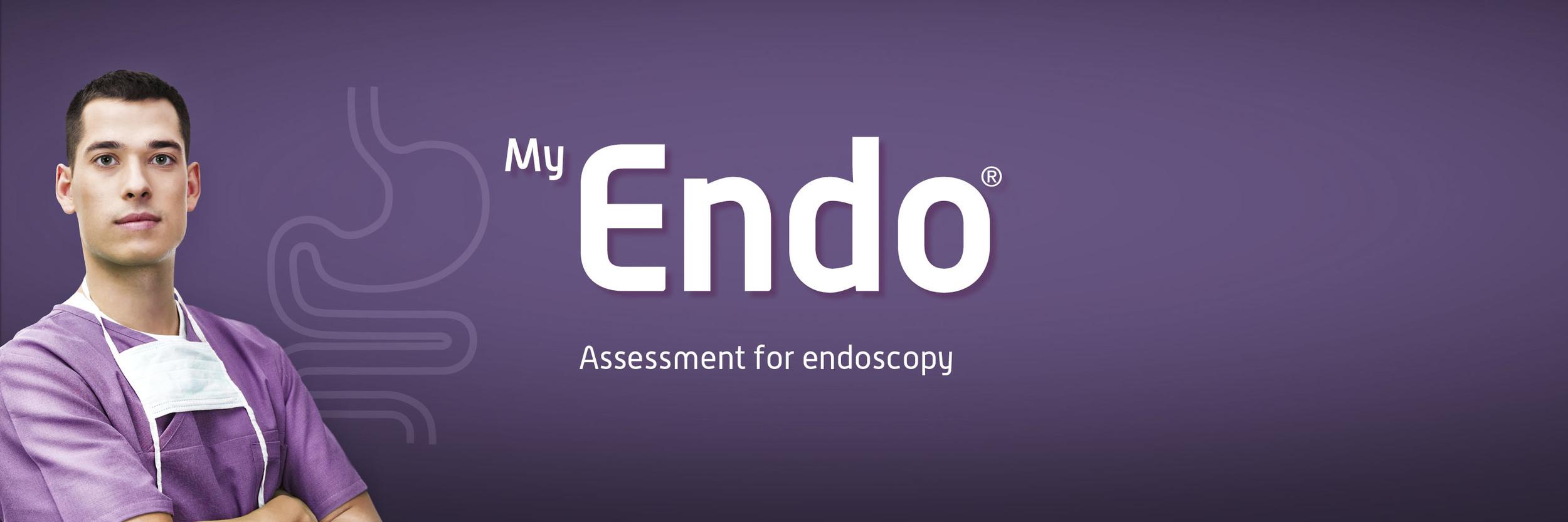 MyEndo, pre-procedural assessment for endoscopies