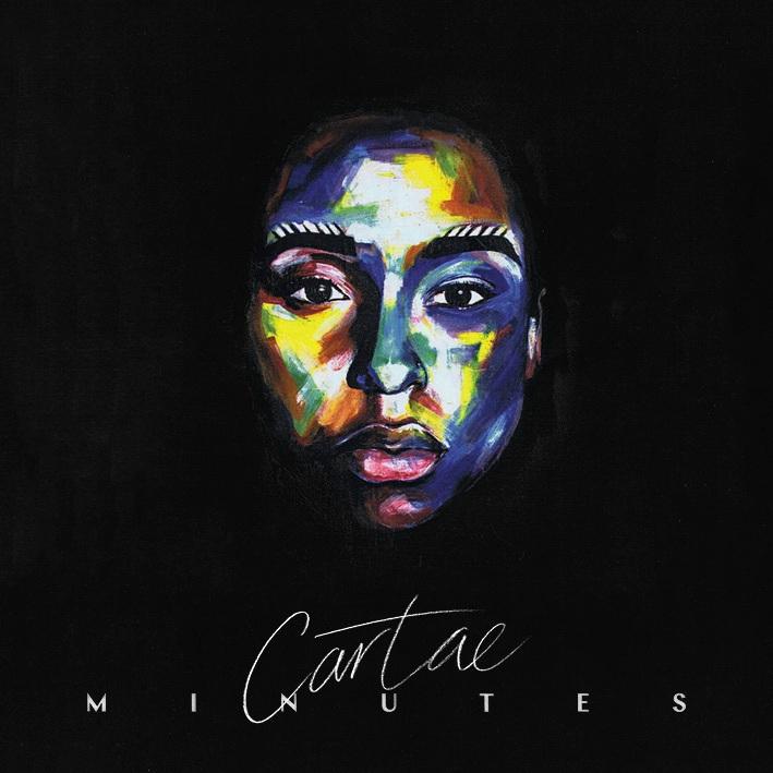 MINUTES (EP) - STREAM NOW