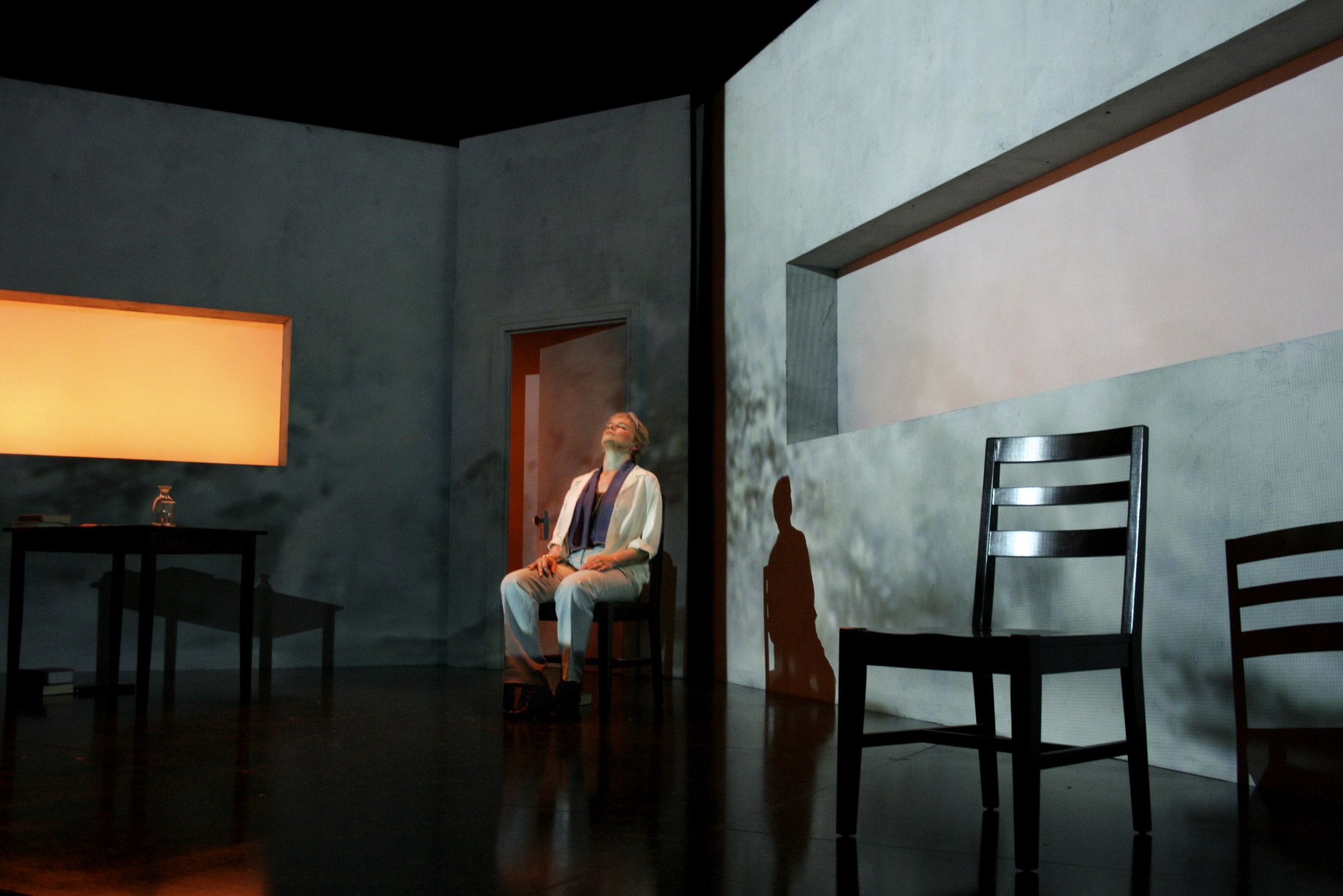 THE YEAR OF MAGICAL THINKING   Playmakers Rep 2011