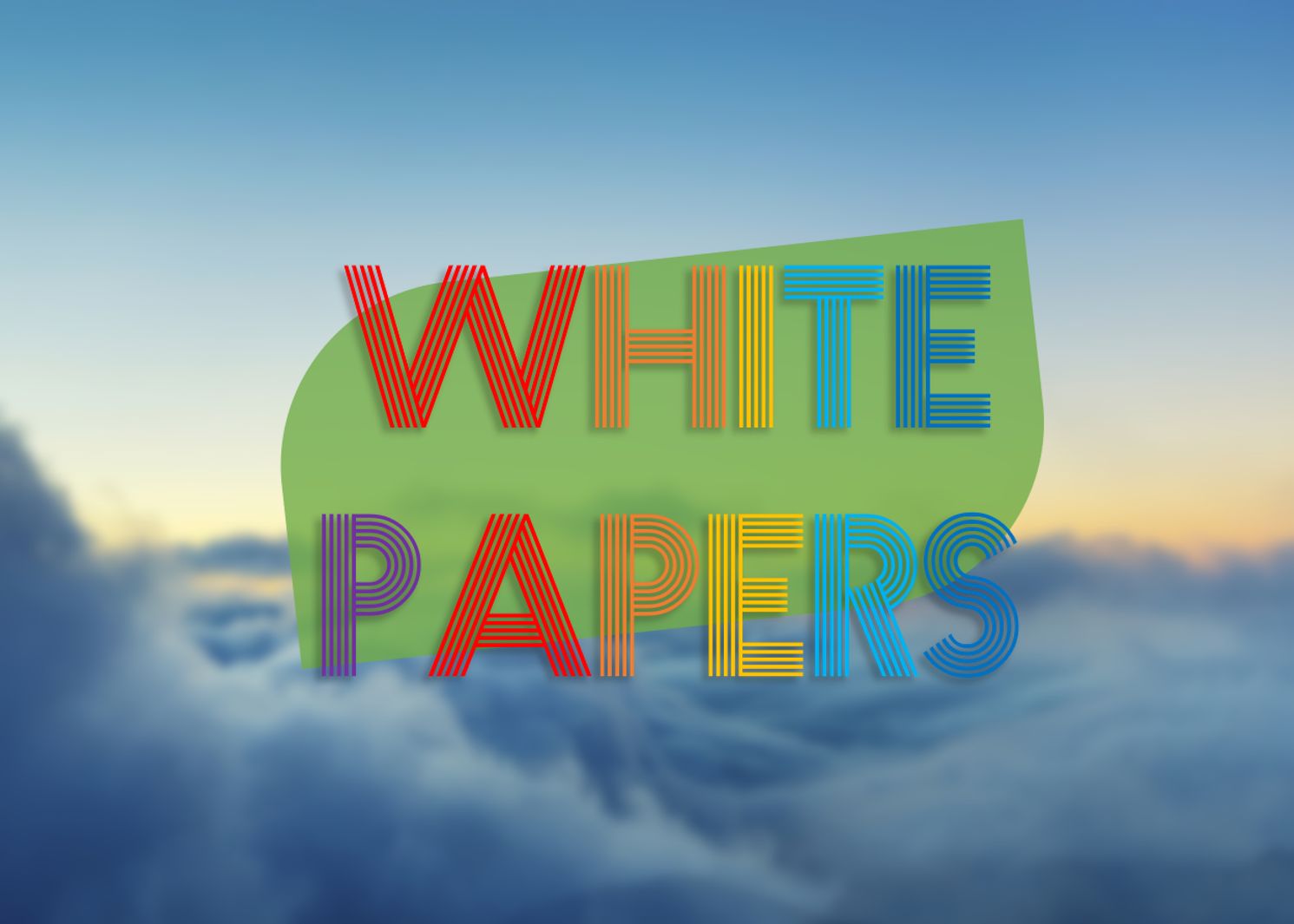 NEW WHITE PAPER AVAILABLE!    Working to achieve organization goals often takes more than just making one. It takes an understanding of both where you are now and an account of all of your organizational elements and influencers that can make or break your transition to success.  So we've built a better way to not only achieve your goals, but how to powerfully track and address those elements and influencers.    WHITE PAPER: Solving Nonprofit Goal Achievement Failure