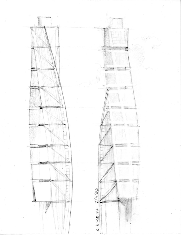 Calatrava Show @ UCSB