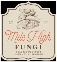 Mile High Fungi | Colorado's Finest Gourmet Mushrooms