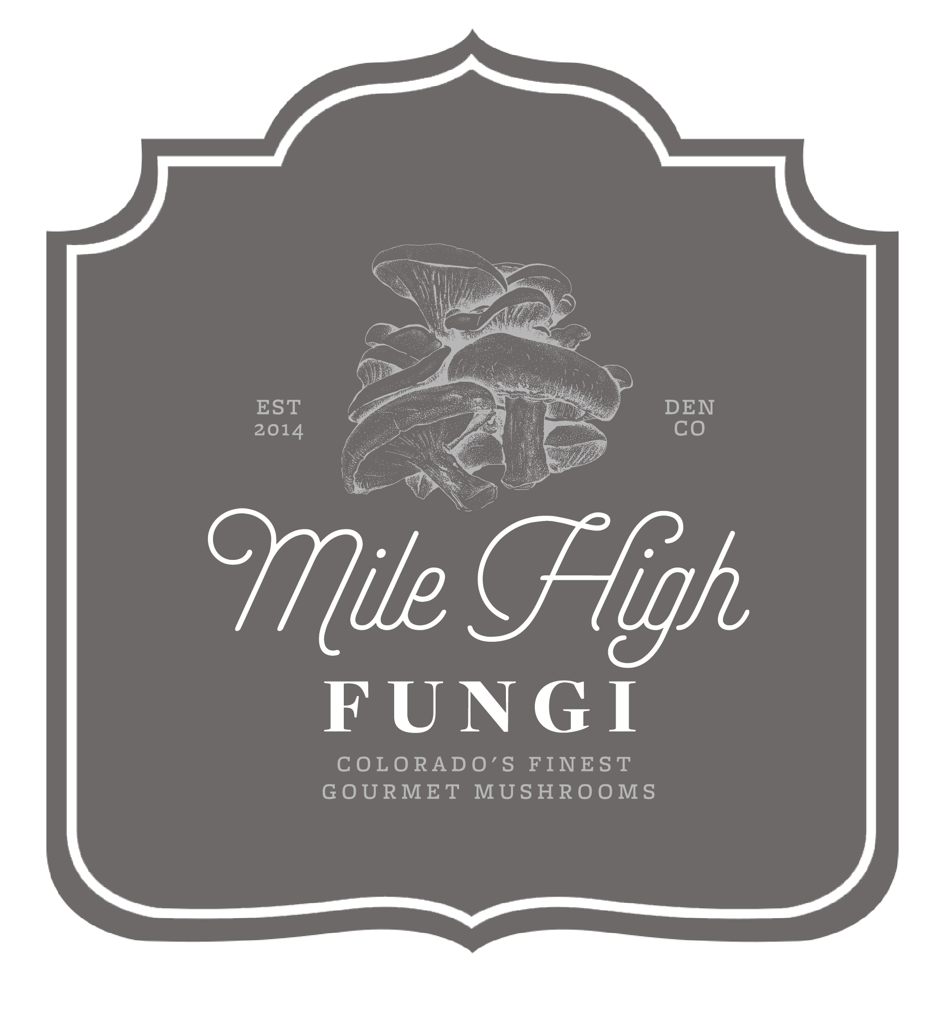 Mile High Fungi | Colorado's Finest Gourmet Mushrooms