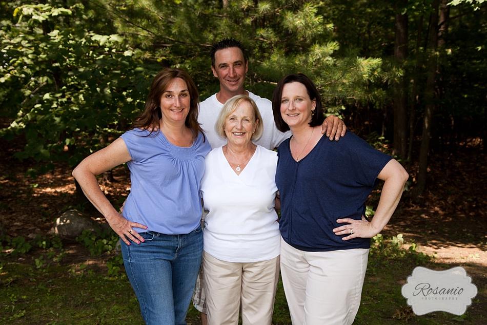 Rosanio Photography | New Hampshire Family Photographer