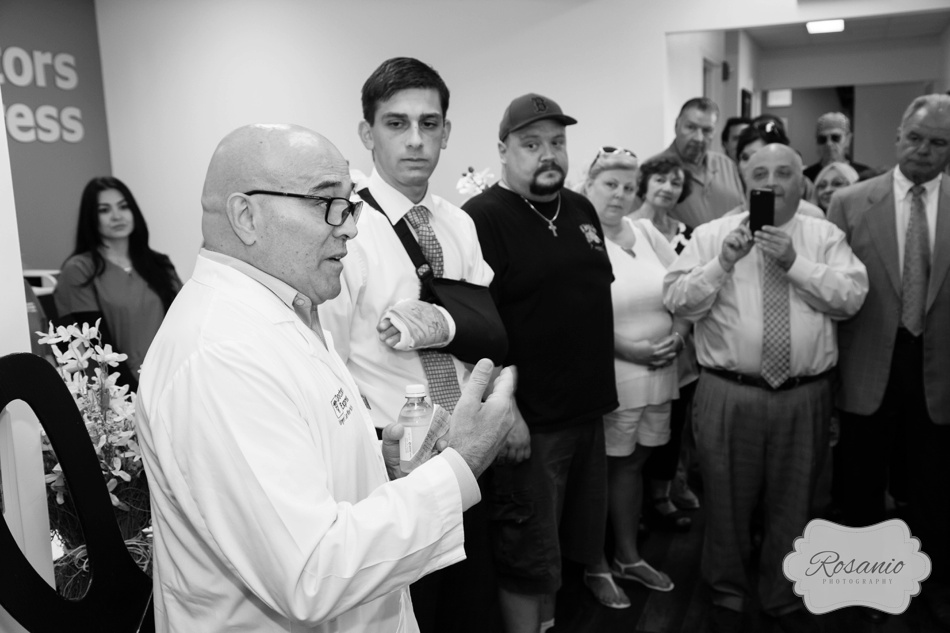Rosanio Photography | Grand Opening Event Photography | Massachusetts Event Photographer