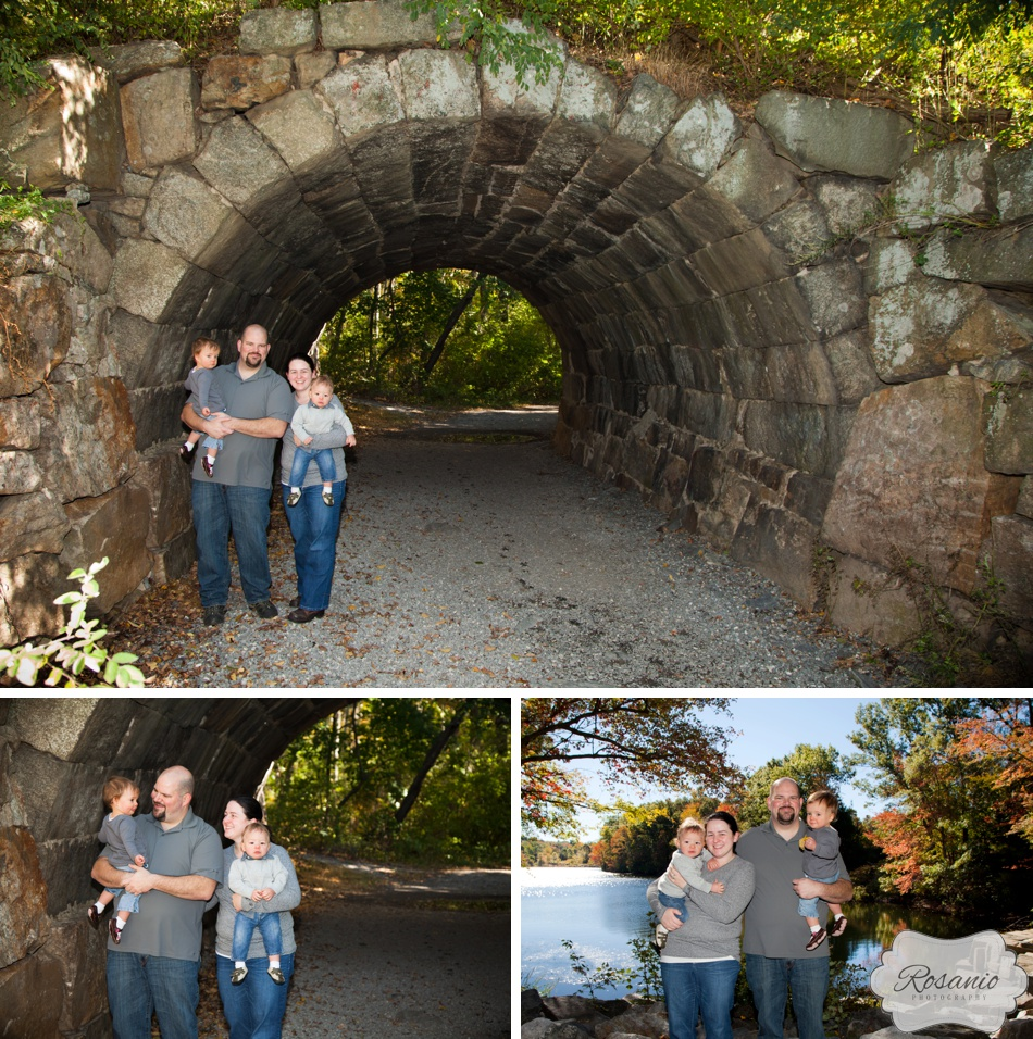 Rosanio Photography | Weir Hill North Andover MA | Massachusetts Family Photographer